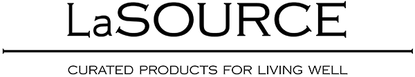 La Source Logo